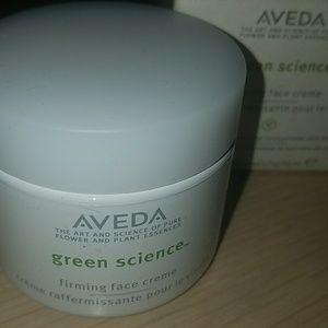 NIB Aveda Green Science Firming Face Creme 1.7oz